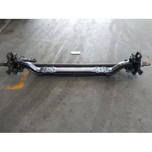 Front Axle Beam Assembly NISSAN UD QUON