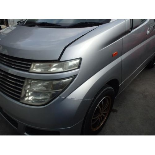 Left Fender Panel NISSAN Elgrand UA-E51