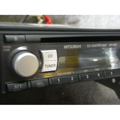 Car Navigation MITSUBISHI Colt DBA-Z21A