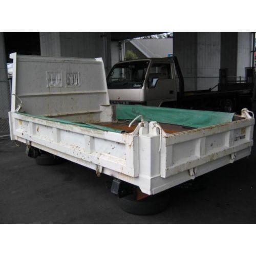 Dump Truck Body Assembly HINO KK-FC3JCDA