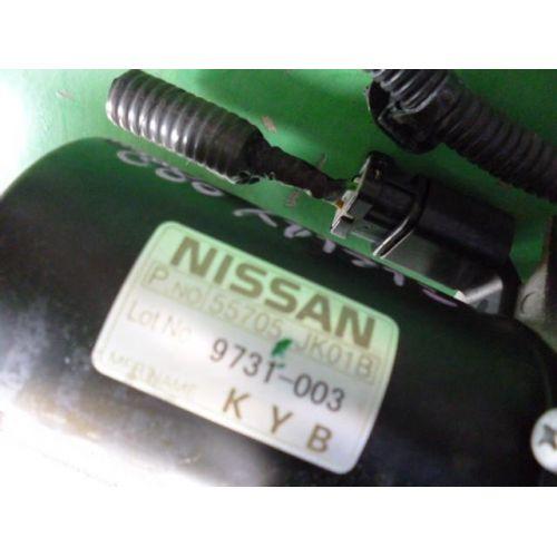 R4WS Gearbox Assembly NISSAN Skyline DBA-CKV36